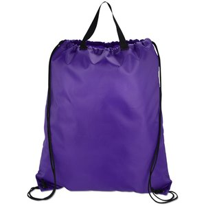 Twilight Reflective Drawstring Sportpack Image 1 of 2