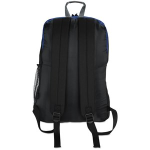 Maverick Laptop Backpack Image 1 of 2