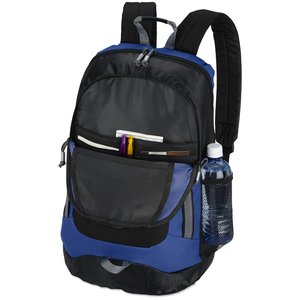 Maverick Laptop Backpack - 24 hr Image 2 of 2