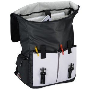 Falcon Commute Laptop Backpack - 24 hr Image 2 of 2