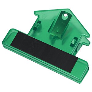 Keep-it Magnet Clip - House - Translucent Image 1 of 1