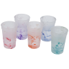 View Extra Image 1 of 2 of Confetti Mood Stadium Cup - 17 oz. - 24 hr