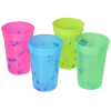 View Extra Image 2 of 2 of Confetti Mood Stadium Cup - 17 oz. - 24 hr