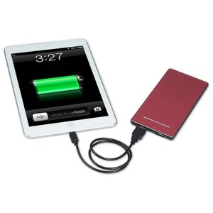 Dual Power Bank - 4800 mAh Image 4 of 4