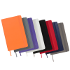 Moleskine Hard Cover Notebook - 8-1/4