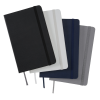 View Extra Image 2 of 2 of Moleskine Hard Cover Notebook - 7 inches x 4-1/2 inches - Ruled