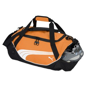 "PUMA Team Formation 20"" Duffel - Embroidered"