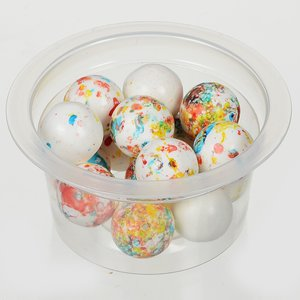 Treat Cups - Mini Jaw Breakers Image 1 of 1