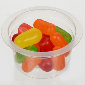 Treat Cups - Mike and Ike Image 1 of 1