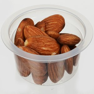 Treat Cups - Almonds Image 1 of 1