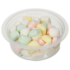 Snack Cups - Pastel Mints Image 1 of 1