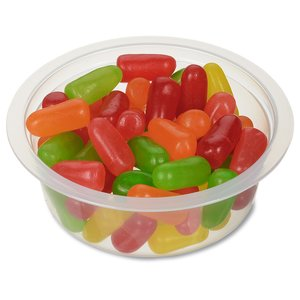 Snack Cups - Mike and Ike Image 1 of 1