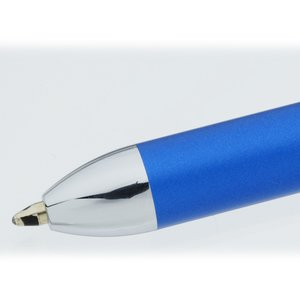 Cross Tech3 Multifunction Twist Metal Pen/Pencil Image 2 of 8