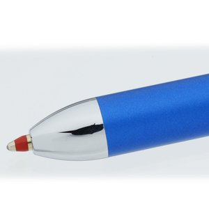 Cross Tech3 Multifunction Twist Metal Pen/Pencil Image 3 of 8