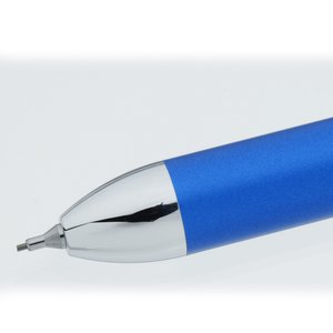 Cross Tech3 Multifunction Twist Metal Pen/Pencil Image 4 of 8