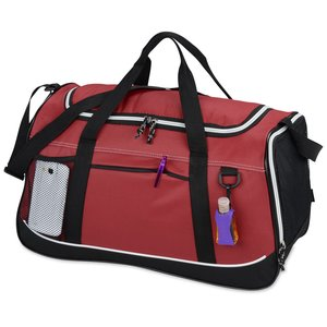 Echo Sport Duffel Bag Image 2 of 2
