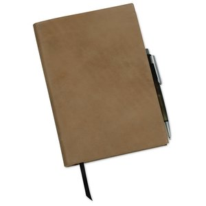Westbound Full Grain Leather Journal