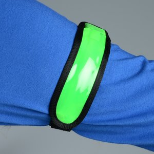 Light-Up LED Armband Image 1 of 4