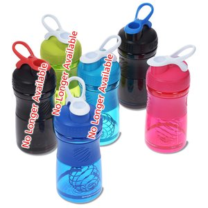 BlenderBottle SportMixer - 20 oz. Image 2 of 2