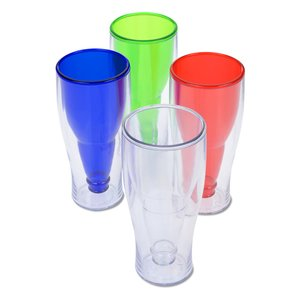 Tip Top Tumbler - 12 oz.