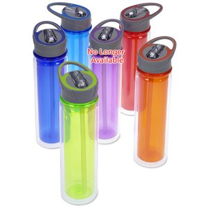 Hydrate Tritan Sport Bottle - 18 oz. Image 1 of 2