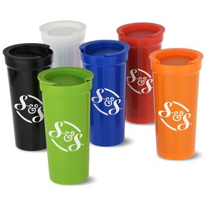Lock It Lid Tumbler - 16 oz. Image 1 of 2