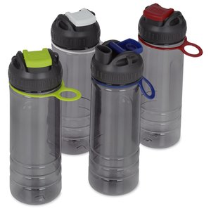 Groove Grip Sport Bottle - 20 oz. - 24 hr