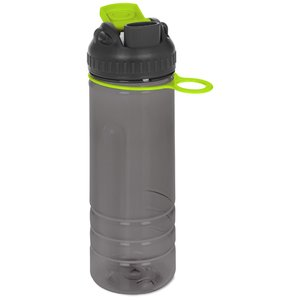 Groove Grip Sport Bottle - 20 oz. - 24 hr Image 2 of 2