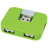 Accent 4 Port USB Hub Image 1 of 3