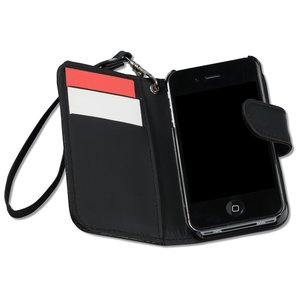 Wristlet Phone Case - 4/4s Image 1 of 3