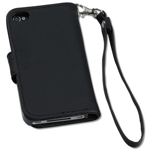 Wristlet Phone Case - 4/4s Image 2 of 3