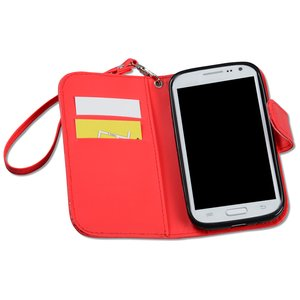 Wristlet Phone Case - Galaxy S3 Image 1 of 3