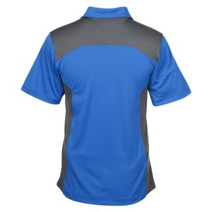 Nike Dri-Fit Mesh Panel Polo