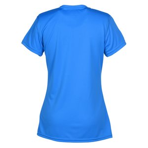Boston Training Tech Tee - Ladies' Image 1 of 2