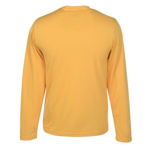 Boston Long Sleeve Training Tech Tee - Men's Image 1 of 2