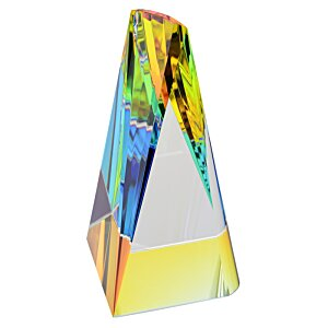 Influential Crystal Award Image 2 of 2
