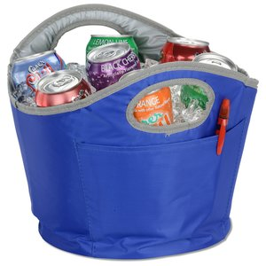 Personal Ice Bucket Cooler Image 1 of 2