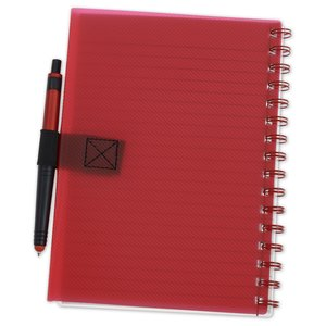 Stylus Notebook  - 8-1/4
