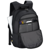 """View Extra Image 2 of 3 of Case Logic 15.6"""" Laptop Backpack - Embroidered"""