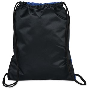Nike Impact Drawstring Sportpack - Embroidered Image 2 of 2