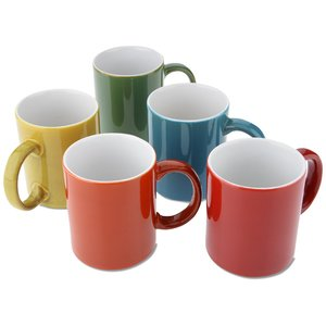 Reactive Glaze Mug - 11 oz. Image 1 of 1
