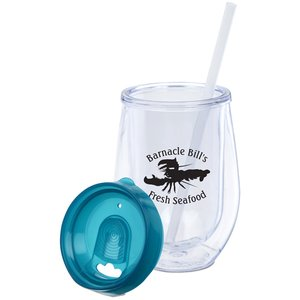 Bev2Go Tumbler - 10 oz. Image 1 of 3