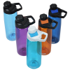 View Extra Image 1 of 2 of CamelBak Chute Mag Tritan Bottle - 25 oz. - 24 hr