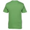 View Extra Image 1 of 2 of Anvil Ringspun 5.4 oz. T-Shirt - Men's - Colors - Screen