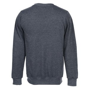 Anvil French Terry Crew Sweatshirt - Men's Image 1 of 2