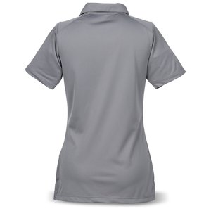 Quick Dry Micro Pique Polo - Ladies' - 24 hr Image 1 of 2