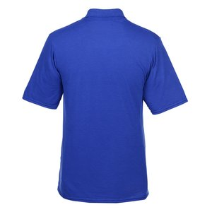Jerzees Performance Sport Polo Image 2 of 2