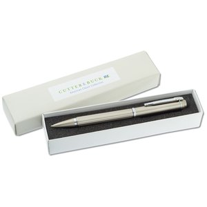 Cutter & Buck Aris Stylus Twist Metal Pen - 24 hr Image 4 of 5