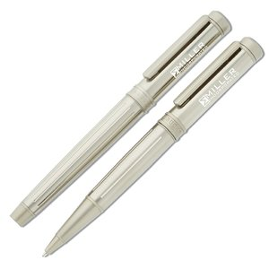 Cutter & Buck Midlands Twist Metal Pen & RB Pen - 24 hr Image 1 of 2