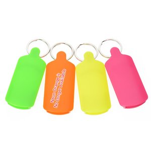 Can-Shaped Beverage Opener - Opaque - Closeout Image 1 of 3